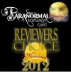 Paranormal button for nominee