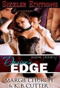 Margie Desire's Edge LR