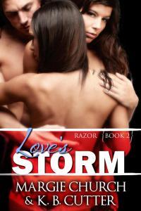Margie Love's Storm