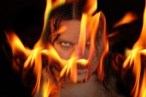 Fire from Shutterstock