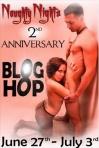 Blog Hop Second Anniversary