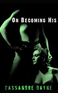 on-becoming-his-cover