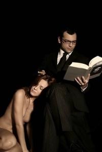 His Reading