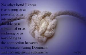 No Other Bond