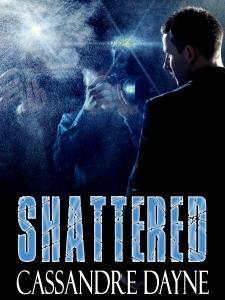 Shattered final