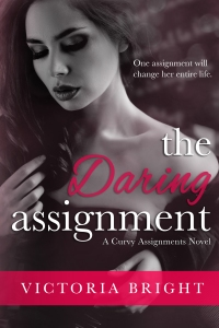 Victoria Bright The Daring Assignment