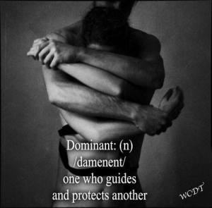 A Dominant