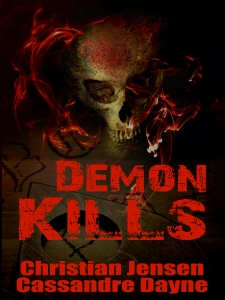 Demon Kills final
